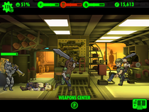FalloutShelter Announce Raiders