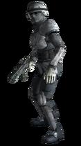 Fo3OA Grenadier Strike Team