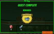 FoS Pit Stop rewards