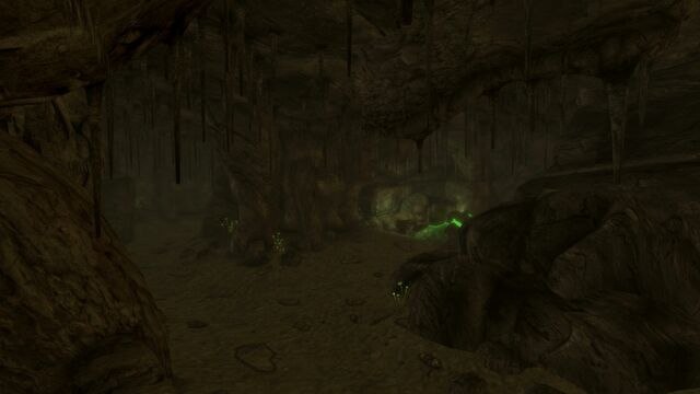 File:The Vault 34 entrance cave.jpeg