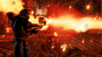 Fallout 4 Automatron pre-release 3