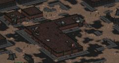 Fo1 Necropolis Motel of the Dead