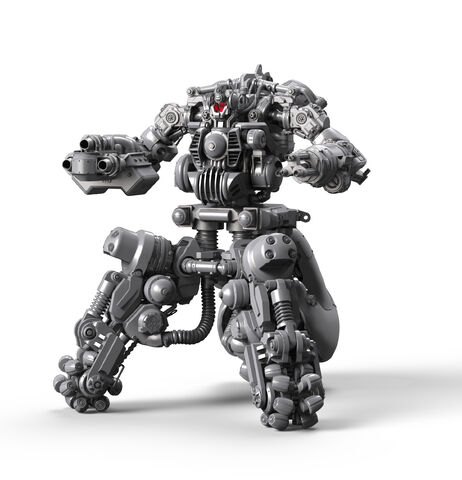 File:Sentry Bot Render Without Armor Frontal 3Quarter View.jpg
