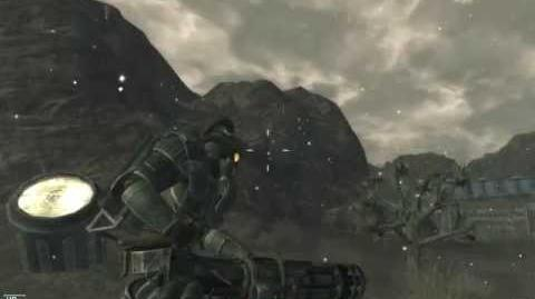 FNV Blitzkrieg on the NCR