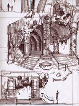Underworld CA4