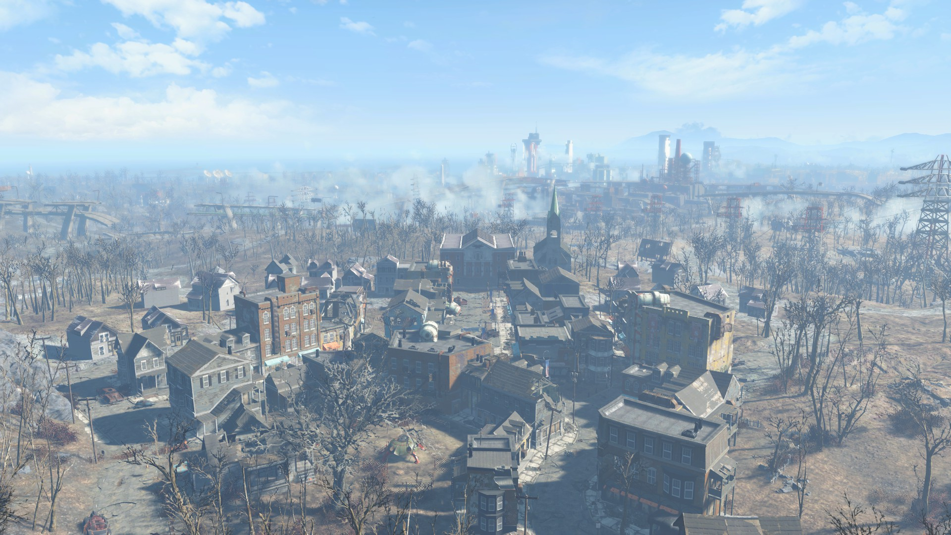 new vegas map mod with Concord on 14943 8 Mods To Make Fallout 3 More Like Fallout 4 additionally 7797 furthermore Watch also Fallout New Vegas Pc 14341979 besides Fallout 4 Ueberlebensmodus.