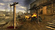 Fallout New Vegas Nipton Horror (1)
