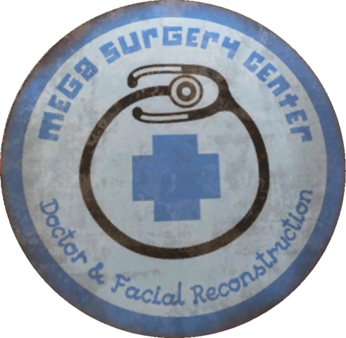 File:Fo4 Logo Mega Surgery Center.png