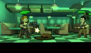 FalloutShelter ScreenShot Attack Roach