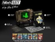 Fallout 4 GOTY Pip Boy Edition