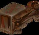 Camion Nuka-Cola (véhicule)
