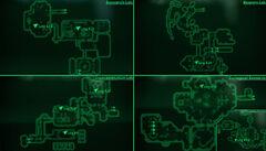 Alien captive recorded logs second half
