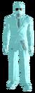Dean hologram