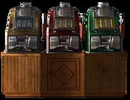 FNV slot tablecluster 2