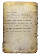 Eliza journal 3