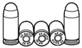 Icon nvdlc02items .45 acp ammo.png
