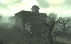 Blackhall Manor