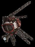 Medical eyebot