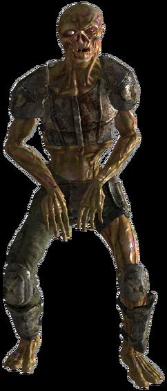 Ghoul Roamer