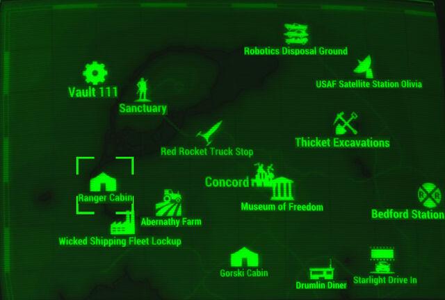 File:FO4 map Ranger Cabin.jpg
