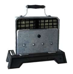Toaster (pre-war)
