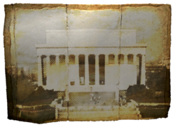 Lincoln Memorial Poster.png