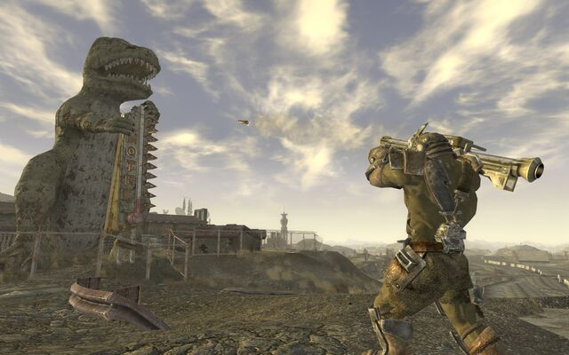 File:FNV screenshot Dinky mutant.jpg