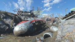 Fo4 Skylanes Flight 1981
