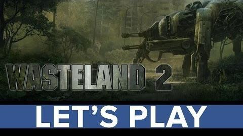 Wasteland 2 beta - Let's Play - Eurogamer