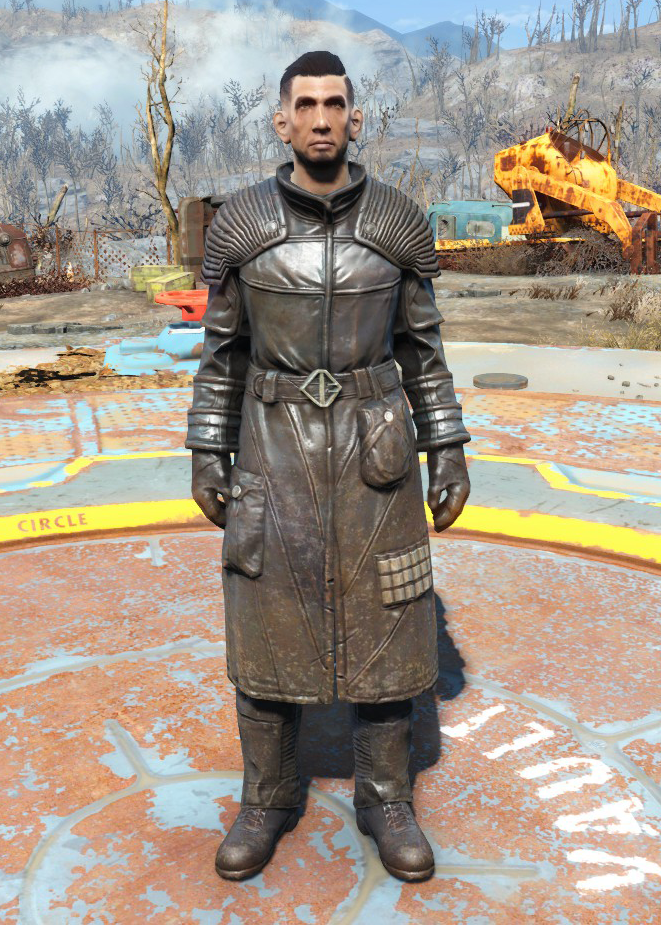 Fallout 4 quests  Fallout Wiki  FANDOM powered by Wikia