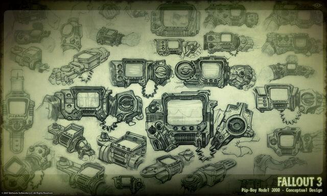 File:Pip-Boy 3000 concept 01.jpg