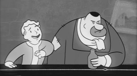 Fallout 4 S.P.E.C.I.A.L. Video Series - Charisma