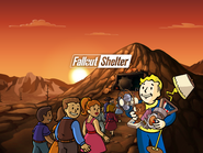 Fallout Shelter 14 Update Hero Graphic