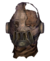 Lobotomite mask