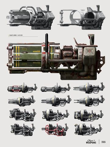 File:Art of Fo4 Gatling Laser concept art.jpg