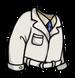 FoS lab coat