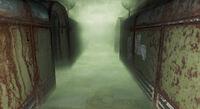 HalluciGen-Hallway-Fallout4