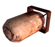 Fo3 Liberty Prime Bomb