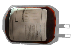 Fallout4 Blood pack
