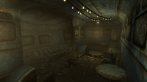 Fo3 Megaton Vargas Home Int