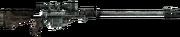 Anti-materiel rifle 1 2 3