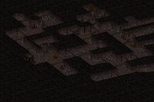 Great wanamingo mine level 1