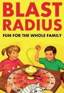 Blast Radius logo