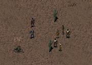 FO1 Random Hub patrol