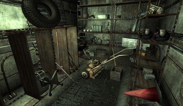 File:County sewer mainline Gallo's Storeroom.jpg