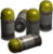 40mm rifle grenade IL