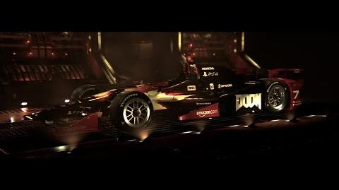 DOOM Races to the Indianapolis 500-0