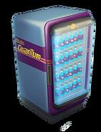 FoS Nuka-Cola Quantum fridge