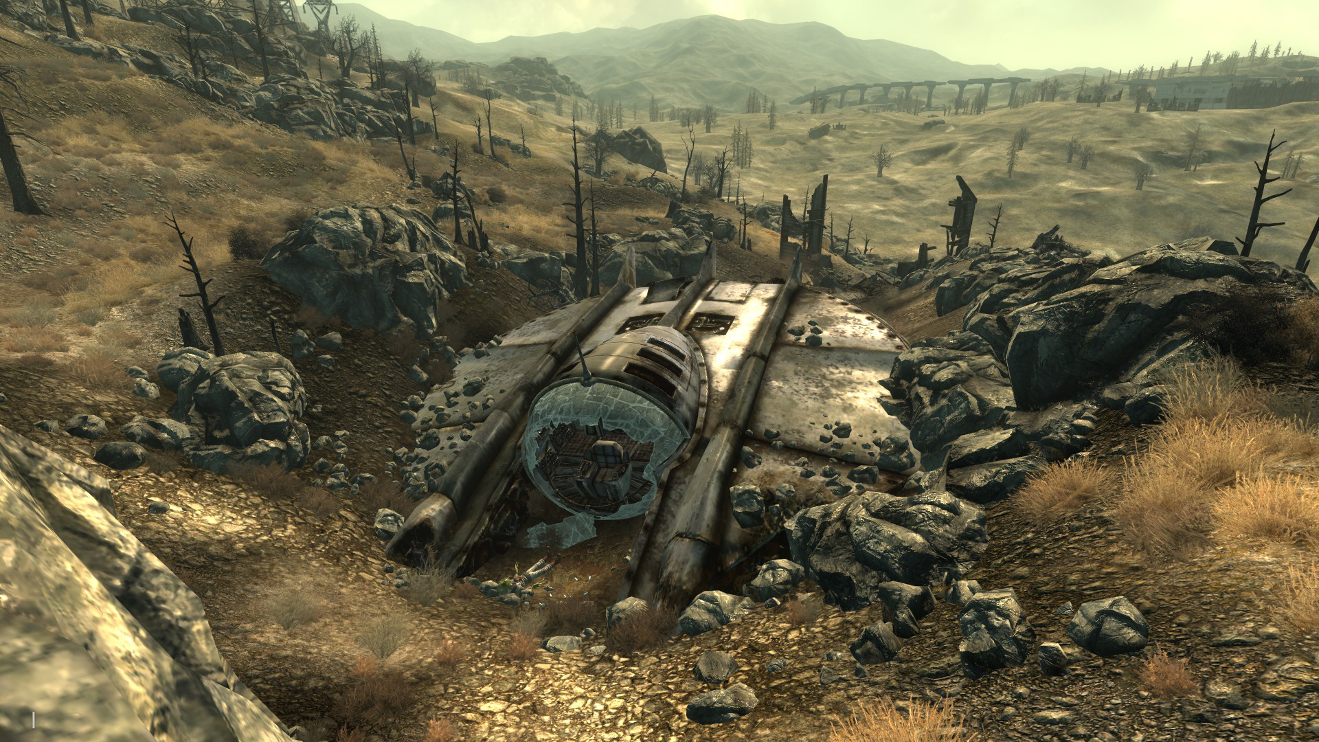 fallout 3 alien blaster location map with Alien Crash Site on Watch as well Alien crash site together with Watch besides Fallout 4 Map Fallout 4 Guide How To Get The Alien Blaster Pistol Map Location And Screenshot Revealed Fallout 4 Diamond City Market Map likewise New Vegas Map.
