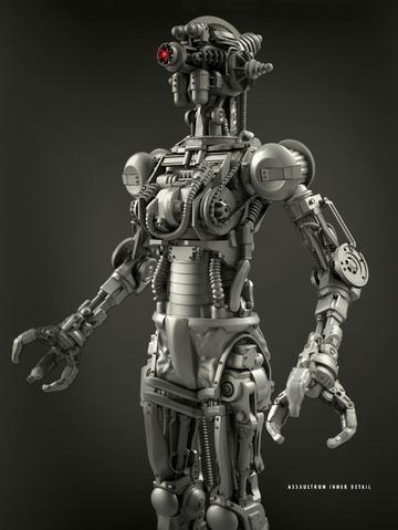 File:Assaultron concept art.png